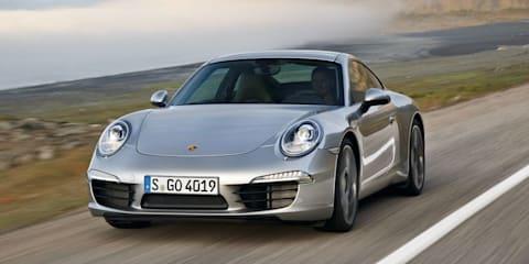Porsche targets 15 new markets by 2020