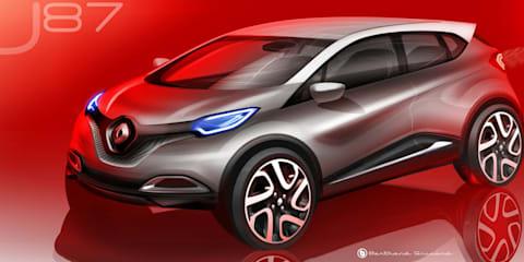 Renault destined for 'sensual' design language