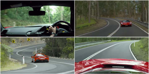 Where did you film that?: CarAdvice video shoot location details
