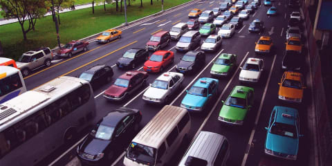 Global automotive industry grows to 75 million vehicles in 2011