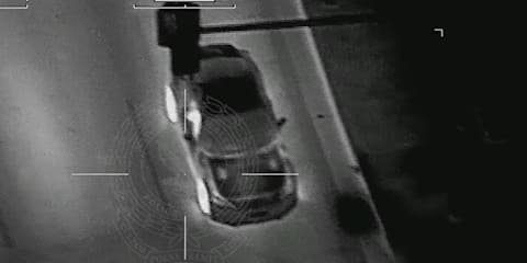 Subaru BRZ driver clocks up equivalent of $10,000 in fines after being chased by police helicopter