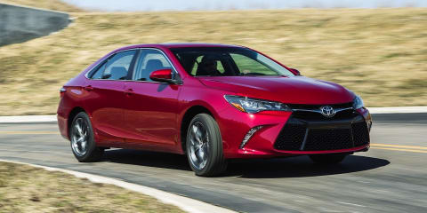 Toyota retains world's most valuable car brand crown