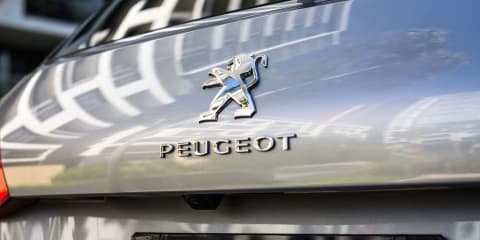 Peugeot offering seven-year warranty on SUVs, upgrades on hatches