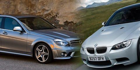 Daimler & BMW discuss cross ownership
