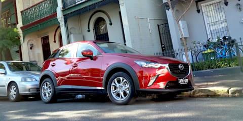 2016 Mazda CX-3 Maxx Review: Long-term report five