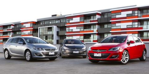 Opel Australia recall: Every Astra, Corsa, Insignia and Zafira sold in Australia affected