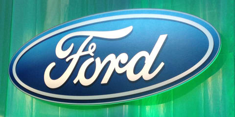 Ford considering all options for loss-making areas