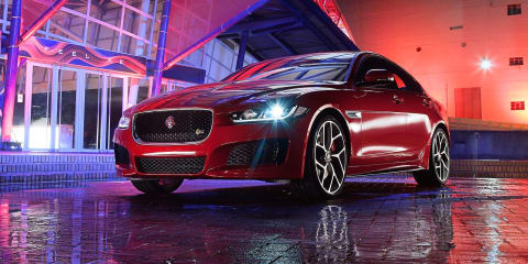 Jaguar targeting 50:50 for future models