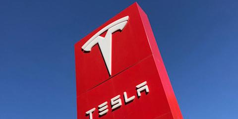 Tesla's US factory restart delayed by health authorities