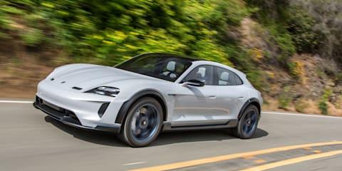 Luxury EV comparison: Six SUV challengers square off