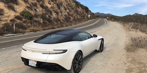 World's greatest driving roads: Ortega Highway, California, USA