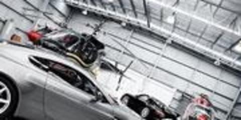 Supercar drive day Week 4 winner