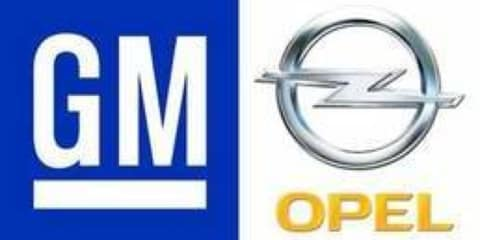No GM buy back of Opel; German minister