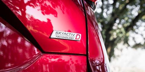 Mazda 3, 6, CX-5 recalled