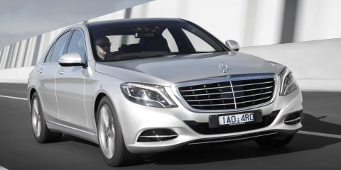Mercedes-Benz prices rise on several models for 2015