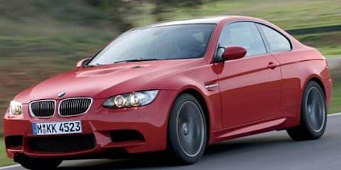 2007 BMW M3 Technical Details