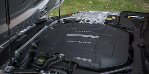 2021 Jaguar F-Type R-Dynamic P380 review