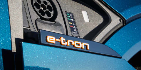 2021 Audi E-Tron: Five interesting facts for Australian buyers