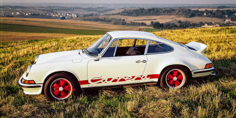 Classic Marques: The Story of Porsche – Part 2