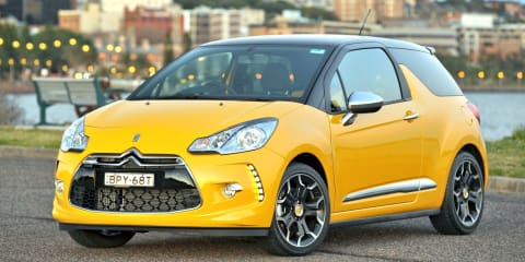 Citroen C3, DS3 recalled in Australia