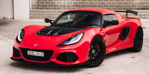Lotus Sports Car >> Lotus Review Specification Price Caradvice