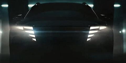 2021 Hyundai Tucson teased again, ahead of September 15 unveiling