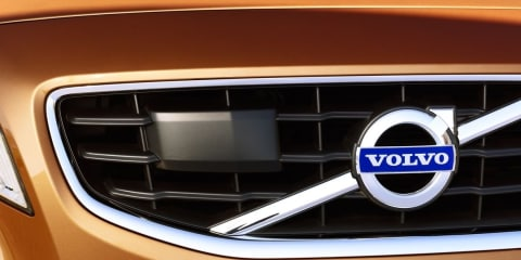 Volvo developing animal detection & crash avoidance system