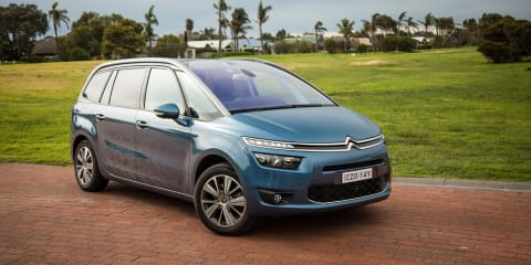 Citroen six-year warranty discontinued