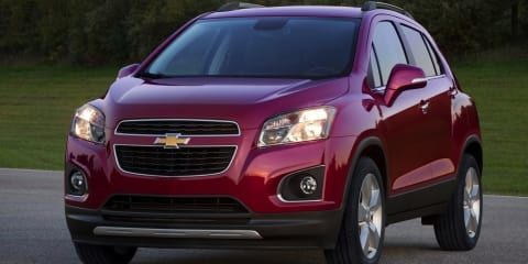 General Motors apologises for 'racist' Chevrolet Trax commercial