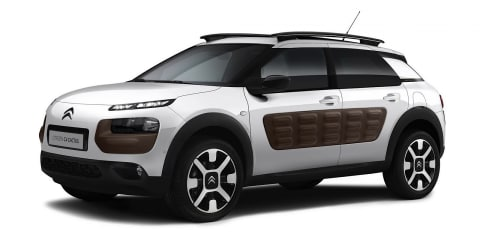 Citroen C4 Cactus : local division wants it for Australia