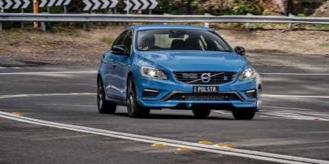 2014 Volvo S60 Polestar Review