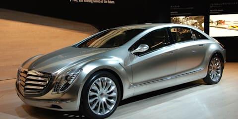 German manufacturers to skip Tokyo Motor Show