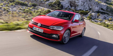 2018 Volkswagen Polo GTI pricing and specs