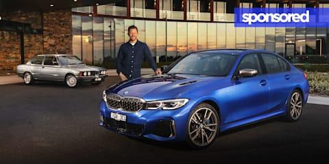 BMW 3 Series: An origin story