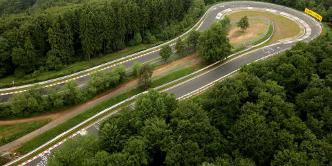 Nurburgring sold to Russian pharmaceutical billionaire - report
