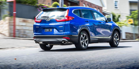 2019 Honda CR-V VTi-S AWD long-term review: Wrap-up