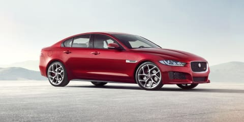Jaguar targeting higher use of recycled materials