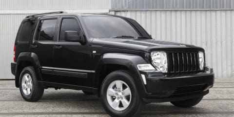 2012-13 Jeep Cherokee recalled for headrest fix