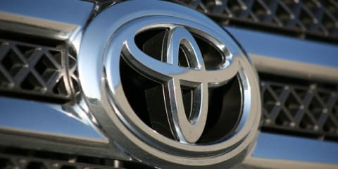 2003-2005 Toyota Corolla recalled after two injuries in Sydney crash