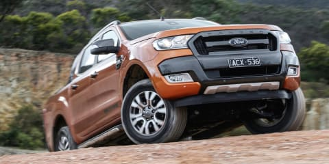 Ford Ranger could be built and sold in the US - reports