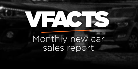 VFACTS: October 2018 new vehicle sales