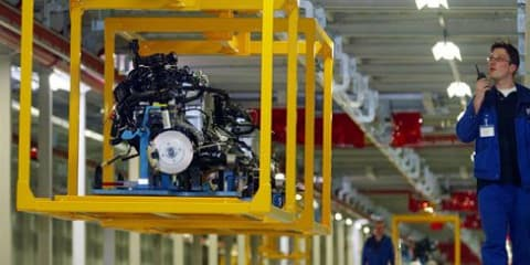 Ford to introduce 2 & 3 cylinder engines