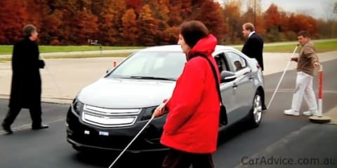 Hybrid, EV noise generator bill passed by US Senate