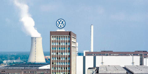 Volkswagen chairman fails in attempt to oust CEO, sparks unrest at board level - reports