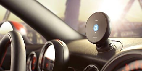 TomTom Commuter concept previews next-gen sat-nav technology