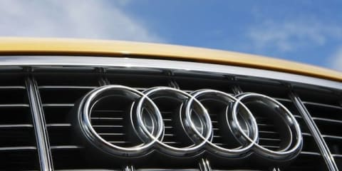 Audi set to buy Ducati: VW Group could grow again