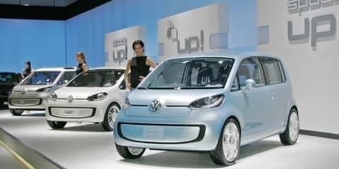 Volkswagen to join forces with Toshiba on EV development