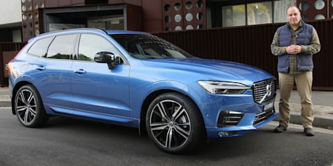 Video: 2021 Volvo XC60 T6 R-Design Review