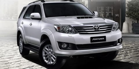 Toyota boosts Indonesian investment to $700 million