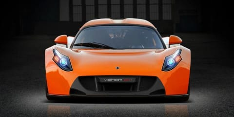 2014 Hennessy Venom GT2: Texas terror previewed with 1119kW